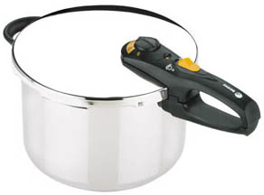Click to enlarge :: Fagor Duo Pressure Cooker